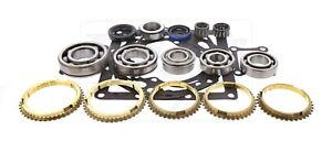 Fits Dodge D50 Power Ram 50 Km132 Transmission Rebuild Kit