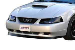 1999 2004 Ford Mustang Xenon Hood Scoop 00 01 02 03