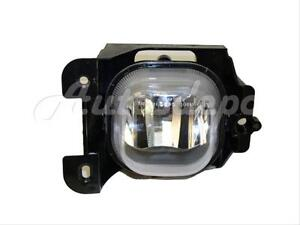 For 2004 2005 Ford Ranger Edge Fog Lamp W Socket W Bulb L