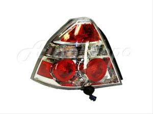 For 07 08 Chevy Aveo Sedan Taillight Tail Lamp W bulb Lh