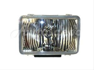 For 04 05 06 07 08 Chevy Colorado 2wd 4wd Fog Light W bulb