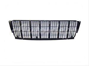 For 1999 2003 Jeep Grand Cherokee Grille Insert Material Black