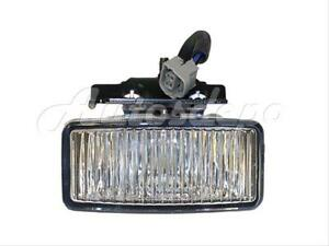 For 1997 2001 Jeep Cherokee Fog Lamp Fog Light Assy With Bulb Wired Lh