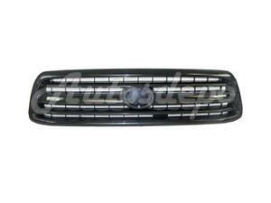 For Toyota 2000 2002 Tundra Grille Material Black