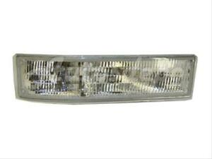 For 1995 2005 04 03 02 01 Chevy Astro Gmc Safari Park Signal Light Rh New