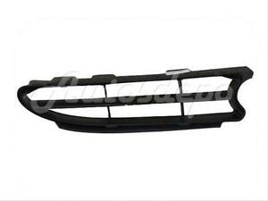 For Toyota 1998 2000 Corolla Front Bumper Grille Black Rh