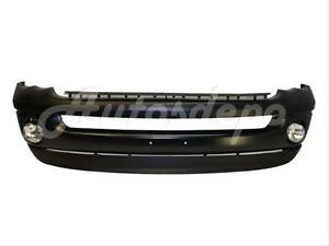 For 2003 2004 05 Dodge Ram Pickup Front Bumper Bk Fog Lamp