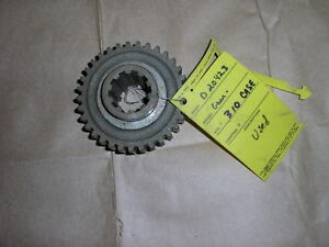 Case 310 310g 350 Loader Dozer Gear D20423