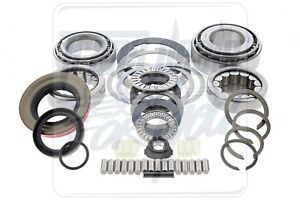 Gm Chevy Ford T5 5 Speed Transmission Bearing Kit 83 94