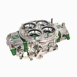 Quick Fuel 1050 Cfm Carburetor Carb E85 4500 Dominator Fx 4710 e85 Custom Built