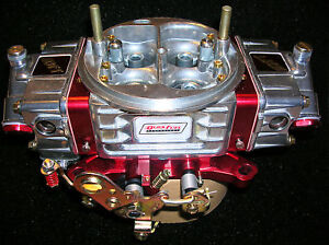 Quick Fuel Carburetor 650 Cfm Circle Track Road Race Ss 650 Ctrr Customized Free