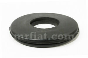 Lancia Augusta Steering Column Lower Rubber Flange New