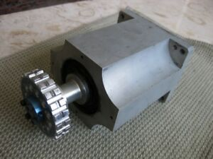 Precision Bearing Block Press Assembly Servo Pulley Mounting Brackets