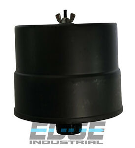 New Inlet Filter Silencer For Air Compressor 1 5 19p