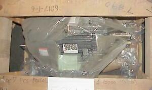 Dayton 6017 1 6 60 Hp Electric Motor 230 460 Volt 3 phase 94091