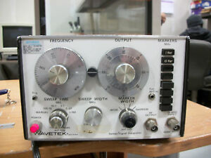 Wavetek 1002 Sweep signal Generator