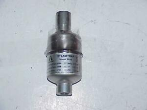Armstrong C5319 1 1010 a1010d150 1 2 Inverted Steam Bucket Trap 145750