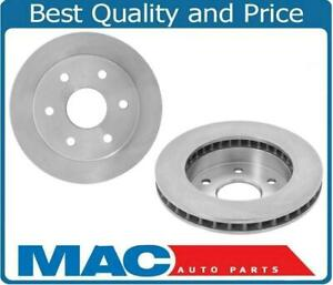 1995 99 Chevrolet Tahoe Gmc Yukon Front Brake Rotors