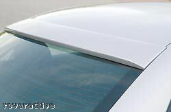 Audi B6 A4 8e Genuine Rieger Roof Spoiler Abs Plastic