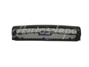 For 1993 1996 Chevy Impala Ss Grille Material Black
