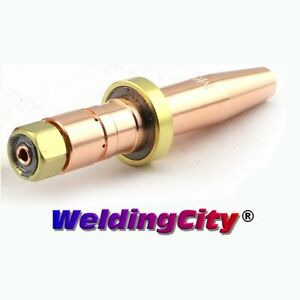 Weldingcity Acetylene Cutting Tip Mc12 2 2 For Smith Torch Us Seller Fast