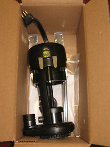 Manitowoc 230 Volt Water Pump New