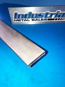 1 4 X 2 X 72 long 304 L Stainless Steel Flat Bar 304 Stainless 250 X 2