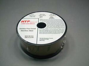 035 308l Fco Gasless Stainless Steel Mig Welding Wire