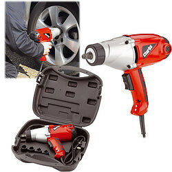Clarke Electric Impact Wrench Cew1000