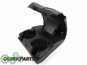 1998 2001 Dodge Ram 1500 2500 3500 Cup Holder Instrument Panel Agate Mopar Oem