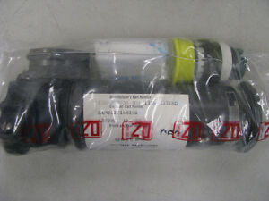 Amphenol Connector Kit Zzm 290053 u0a 1116 333snd Nsn 5935 01 290 4814