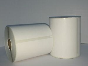 20 Rolls Of 220 4x6 Dymo Compatible 4xl Shipping Labels