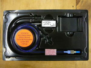 Oc 12 stm 4 Fiber Optic Uncooled Laser Transmitter Agere lucent 1245fbdc