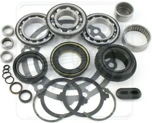 Fits Chevy Np261 Np263 Transfer Case Rebuild Bearing And Seal Kit