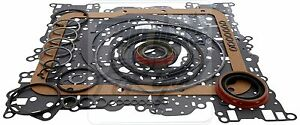 Aluminum Powerglide Gm Chevrolet Chevy Overhaul Gasket Seal Rebuild Kit 62 73