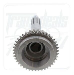 Dodge Getrag G360 G 360 Transmission Input Shaft 25t
