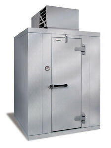 Kolpak P7 0810 ct 7 9 X 9 8 X 7 6 25 h Walk in Cooler Self Contained