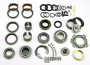 Ford Racing M 7000 a Super Duty T 5 Rebuild Kit