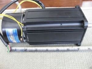 Tamagawa Tbl s Ts4073n59e31 Ac Servo Motor 300 Watts Made In Japan