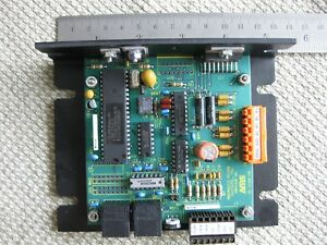 Ams Dcb 241422 Stepper Driver Board And Intelligent Controller Combination Board