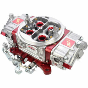 Quick Fuel Carburetor Ss 650 Cfm Ss 650 ban Blow Through Custom Built For You