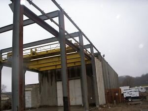 Bridge Crane Overhead Crane Crane Way