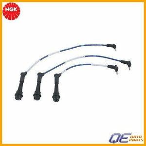 Spark Plug Wire Set Ngk High Performance Te79 Fits Lexus Gs300 Is300 Sc300