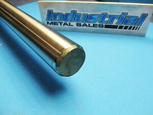 303 Stainless Steel Round Bar 3 4 Dia X 12 long 750 Diameter 303 Stainless