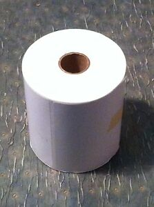 32 Rolls 4 X 3 Zebra Direct Thermal Shipping Printer Labels 488 15616 Free S