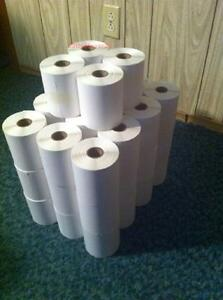 90 Rolls 4 X 6 Zebra Direct Thermal Shipping Printer Labels 250 22500 Free S