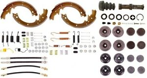 1964 Cadillac Standard Brake Rebuild Kit bendix Power Brakes