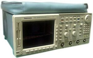 Tektronix Tds644a Digital Oscilloscope 500mhz 4 ch 2 Gs s Cal cert Warranty