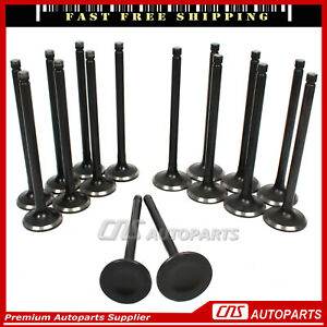 Head Gasket Bolts Intake Exhaust Valves Kit For 04 08 2 0l Suzuki Chevy A20dms