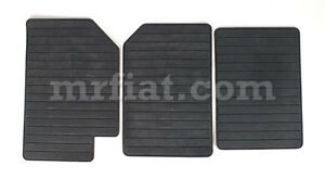 Ferrari Dino 206 246 Gt Rubber Mat Set New